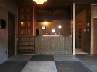 株式会社シオン Living roomAccessories & decoration Parket Grey