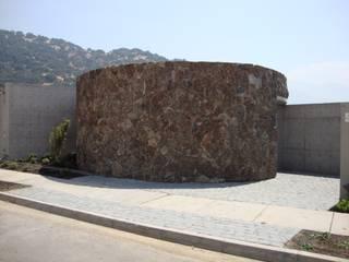 Casas modernas de Hernan Arriagada / Arq Moderno
