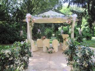 il giaggiolo sas Garden Greenhouses & pavilions