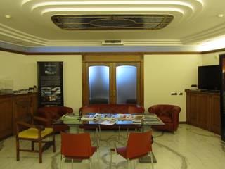 Cucine in muratura: Studio in stile  di Cesario Art&Design, Classico