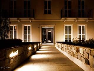 Klassische Fenster & Türen von MARTOCCHI SERRAMENTI SRL Klassisch