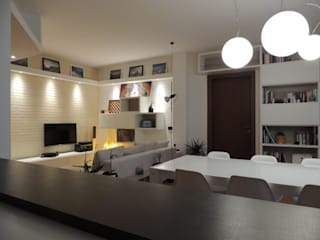 by Laura Marini Architetto Industrial