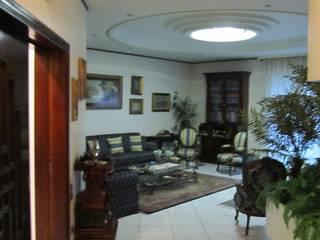 Interni: Soggiorno in stile  di Cesario Art&Design, Mediterraneo