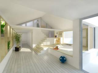 Belle Ville Atelier d'Architecture