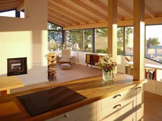 K2 Architekten GbR Kitchen