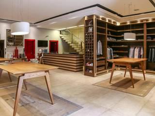 de Érica Pandolfo - arquitetura / interiores Moderno