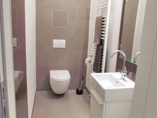 Badezimmer:  Badezimmer von Interior Design M.C. Gollub