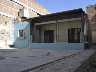 di CUBO ROJO Arquitectura
