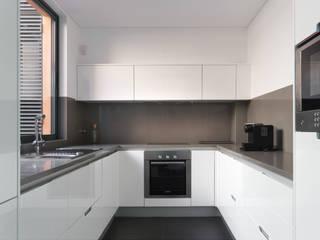 Zenaida Lima Fotografia Modern kitchen