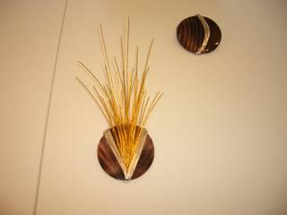 アイデアブックのための写真集: Danke Cura 暖家の蔵 (ダンケノクラ)が手掛けたです。
