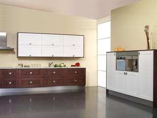 廚房 by Milar Lobo Estudio Cocinas, 現代風