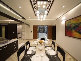 Dining room by IMAGE N SHAPE, Modern