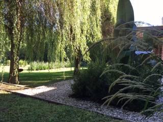 un jardin para el alma Jardines clásicos de BAIRES GREEN Clásico