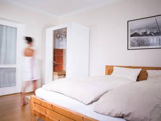 Hydrosoft® Classic im Schlafzimmer:   von Hydrosoft Life GmbH