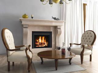 interior design classico Fabio 3d Sala da pranzoAccessori & Decorazioni