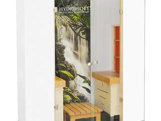 Hydrosoft® Family - Ausführung Dekor weiß:   von Hydrosoft Life GmbH