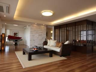 PROSPERDESIGN ARCHITECT OFFICE/プロスパーデザイン 客廳