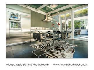 lavori :  in stile  di michelangelo bortuna fotografo Real estate