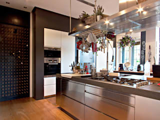 Modern kitchen by Anomia Studio Modern