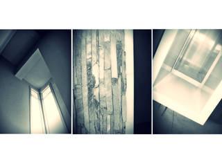modern  by JAPAZ arquitectura arte diseño, Modern