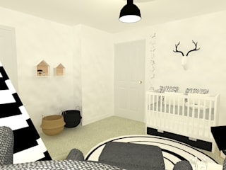 This Little Room Bianco