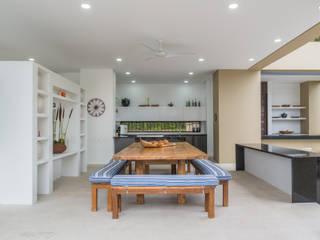 Cocinas de estilo  por David Macias Arquitectura & Urbanismo
