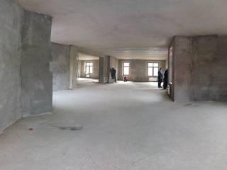 Ремонт квартиры 160м2 от ТСТ СТРОЙКОМПЛЕКС
