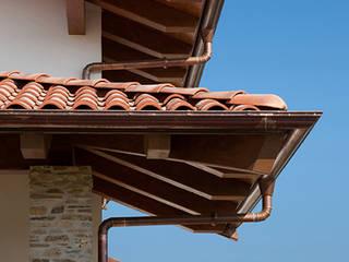 Barra&Barra Srl Casas de estilo clásico