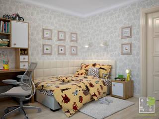Детские комнаты в . Автор – Елена Марченко (Киев)