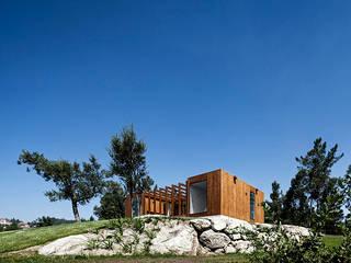 Modern houses by Jular Madeiras Modern