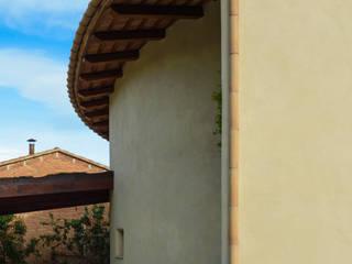 Bio-Residencia Josep Lluis Lai Casas de estilo mediterráneo
