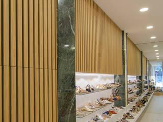 Zapaterias Josep Lluis Lai Oficinas y tiendas