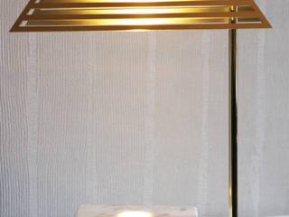 Contorno Lamp van Studio Jolanda van Goor Scandinavisch