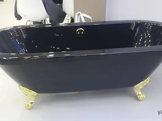 de Yapıes Banyo Clásico