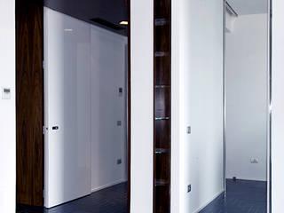 Casa W Soggiorno moderno di Sergio Prozzillo Ass.ti Moderno