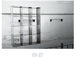 de estilo industrial por ReNowe Art, Industrial
