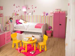 Idea Interior Nursery/kid's roomBeds & cribs Chipboard White