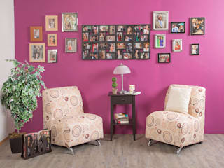 Idea Interior SalasAccesorios y decoración