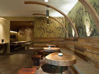 MMMundim Arquitetura e Interiores Gastronomy