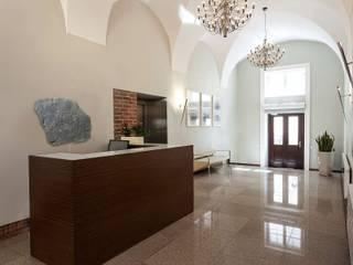 Ideas y más ideas (Proyectos comerciales) Hoteles de estilo clásico de ALI-CURA Clásico