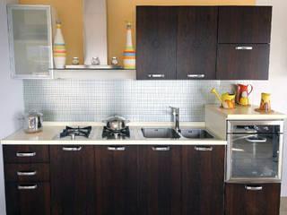Dream Modular Kitchens:   by NBA CORPORATION