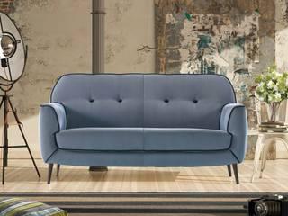 O Estilo Vintage:   por VM HOME DESIGN,Moderno