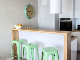 Kitchen by Pika Design,