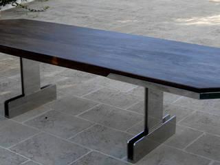 Tavolo R di Sergio Prozzillo Ass.ti Moderno