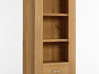 Santana Blonde Oak de Asia Dragon Furniture from London Moderno
