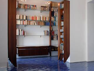 Casa E: Studio in stile in stile Moderno di Sergio Prozzillo Ass.ti
