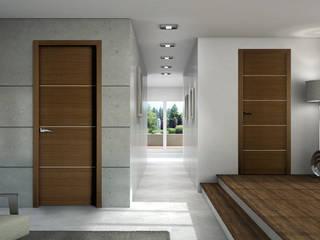modern  by Puertas Castalla, Modern