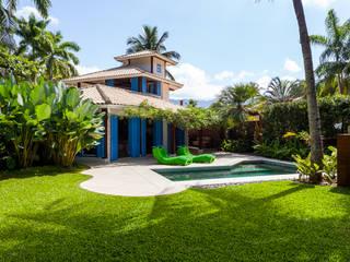 บ้านและที่อยู่อาศัย by RAC ARQUITETURA