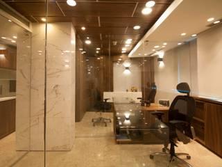 Study/office by minima design & architecture studio