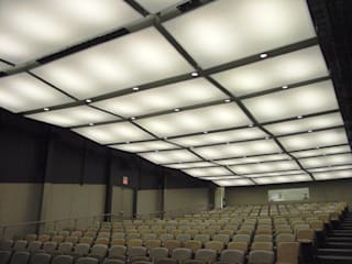 modern  by Internova Stretch Ceiling & 3d Flooring , Modern